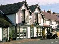 Old Inn Crawfordsburn