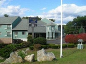 Hampshire Inn Conference Center