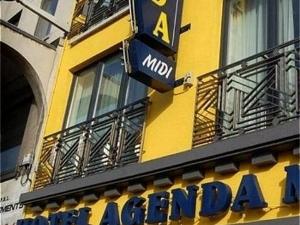 Hotel Agenda Midi