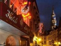 Mozart Hotel Belgium