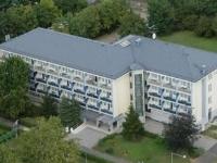 Corvus Hotel Bukfurdo