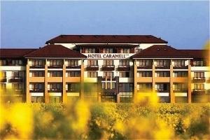Caramell Hotel Bukfurdo