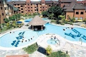 Buganvillas Hotel Suites Y Spa