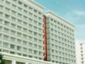 Grand Peak Airport Hotel Hmcc