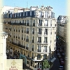 Pavillon Saint Louis Bastille