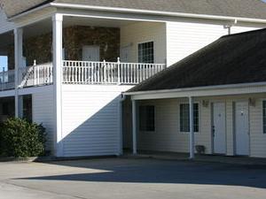 Ocoee River Inn