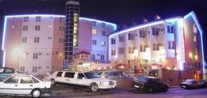 Onix Hotel Cluj Napoca