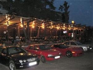 Turist Hotel Constanta