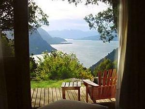 Ten Rivers and Ten Lakes Lodge