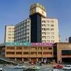 Crown International Hotel
