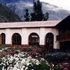 Nustayoc Lodge