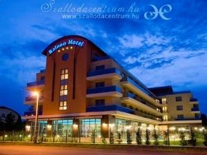 Balneo Hotel Zsori Thermal W