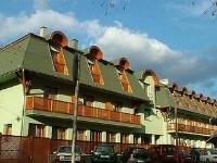 Hajnal Hotel Mezokovesd