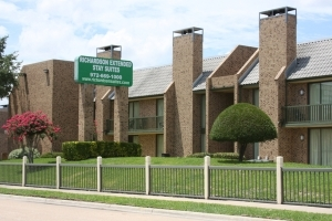 Richardson Extended Stay