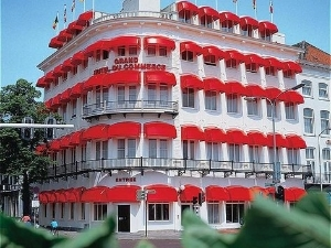 Fletcher Hotel Du Commerce