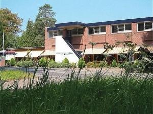 Fletcher Hotel De Grote Zwaan