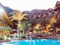 Orchid Hotel And Resort