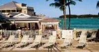 Pier House Resort & Caribbean Spa
