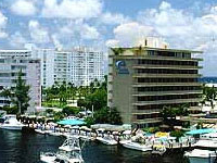 Sands Harbor Resort And Marina