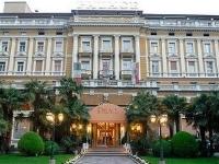 Palace Merano Hotel
