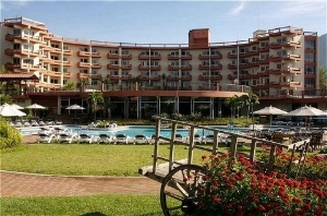 Porta Hotel Del Lago