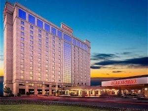 Ameristar Casino Hotel East Chicago