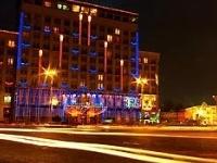 Best Eastern Dnipro Hotel