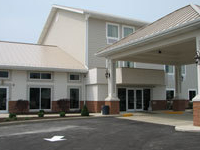 Randolph Inn And Suites