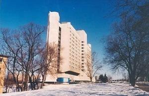 Intourist Khabarovsk