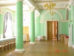 Intourist Hotel - Volgograd