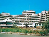 Hotel Issyk Kul
