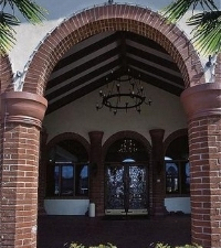 Alhambra Inn Saint Augustine