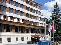 Excelsior Hotel