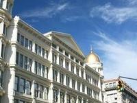 The Flatiron Hotel