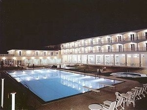 The Golden Odyssey Hotel Chios