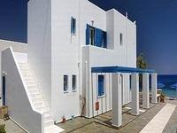 Dream Island Hotel Tilos