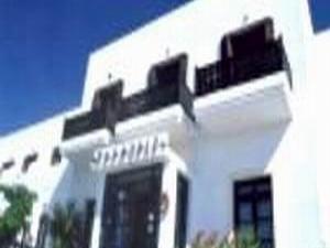 Porfyris Hotel Nissyros