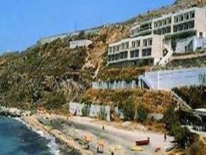 White Beach Hotel Nissyros