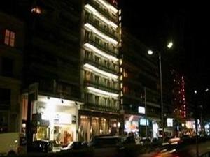 Nefeli Hotel Kavala