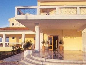 Achillion Hotel Grevena