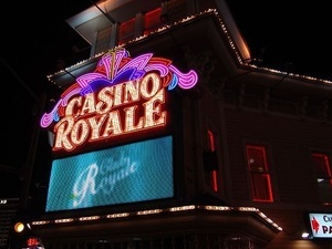 Casino Royale Hotel