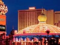 Sahara Hotel And Casino