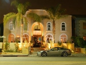 The Crescent - Beverly Hills