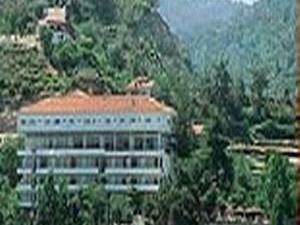 Makris Hotel Kakopetria