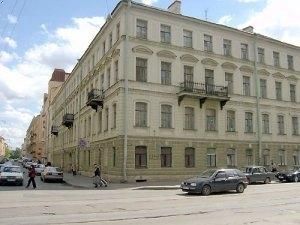 Suvoroff Hotel