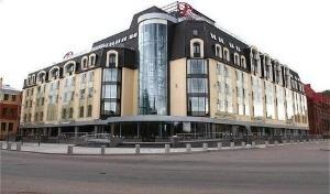 Victoria Hotelvyborg