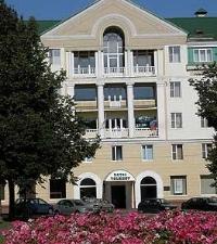 Best Eastern Volkhov Hotel