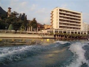 Du Lac Lugano Hotel