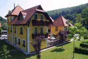 Szeleta Hotel Miskolc