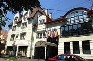 Elite Hotel Oradea